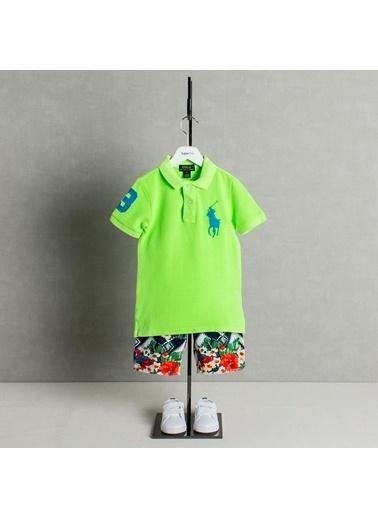 Tişört-Polo Ralph Lauren